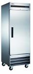 Commercial 1 Door Reach-In Freezer