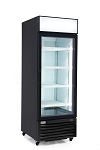 Commercial 1 Glass Door Merchandiser Refrigerator